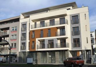 mieszkanie na sprzedaż - Bydgoszcz, Okole